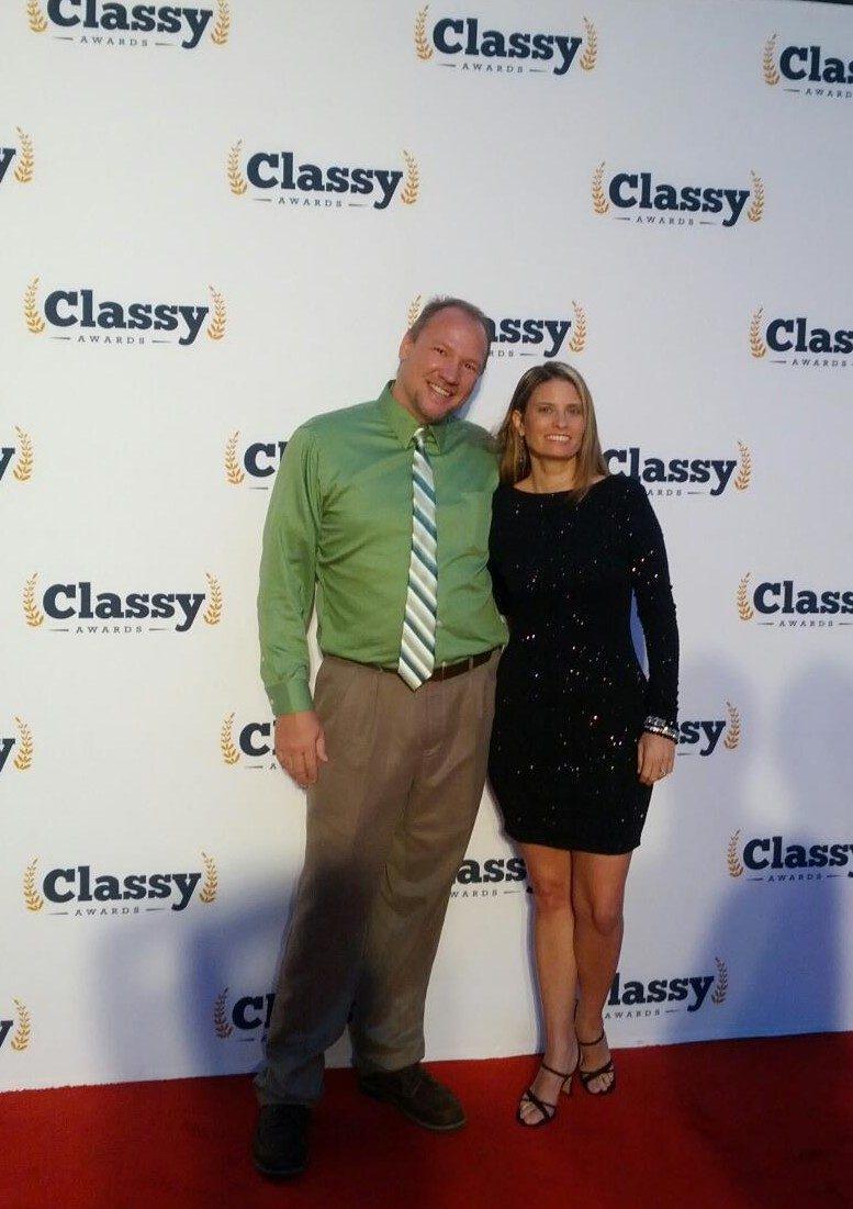 Barby & Ken Classy Awards