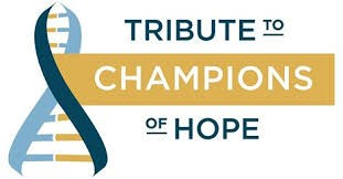 Champion of Hope awarded to Barby Ingle